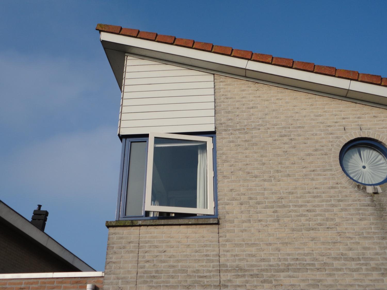 Nieuwe raam in bestaand kozijn Parkhaven Lelystad