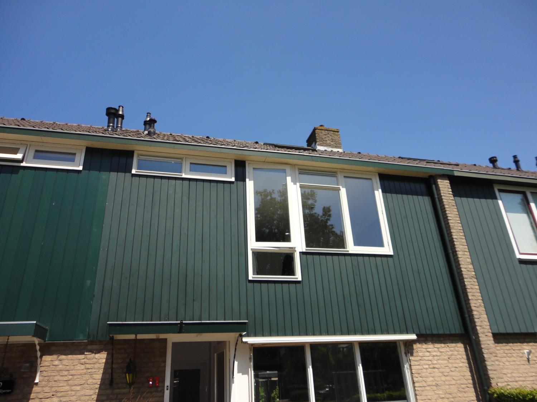 Nieuwe ramen en glas in bestaande kozijnen Ridderspoor Hoevelaken