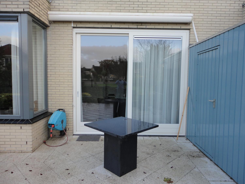 Schuifpui Swingdreef Harderwijk