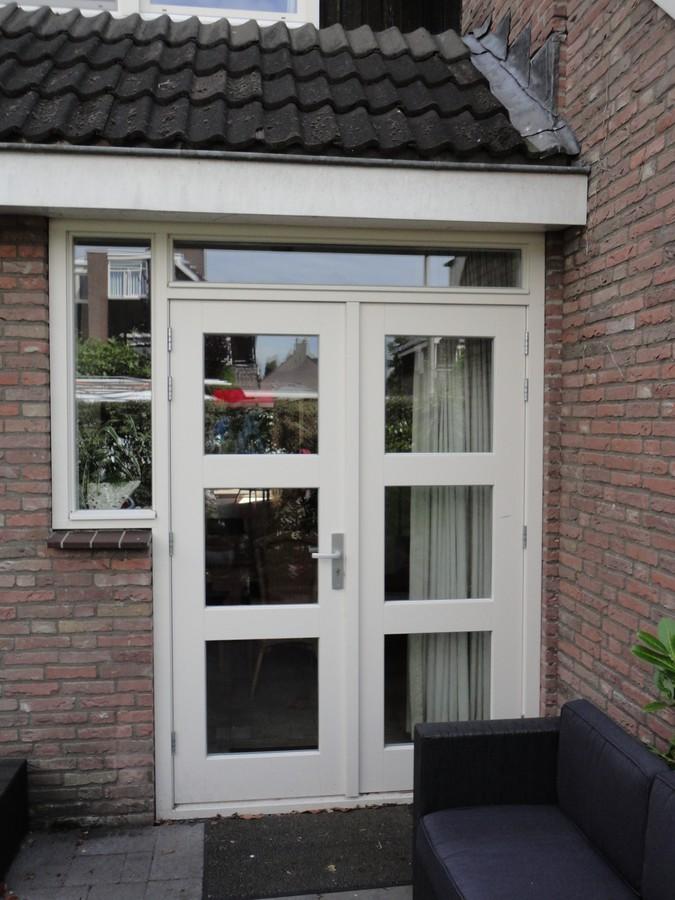 Openslaande deuren Blaricum