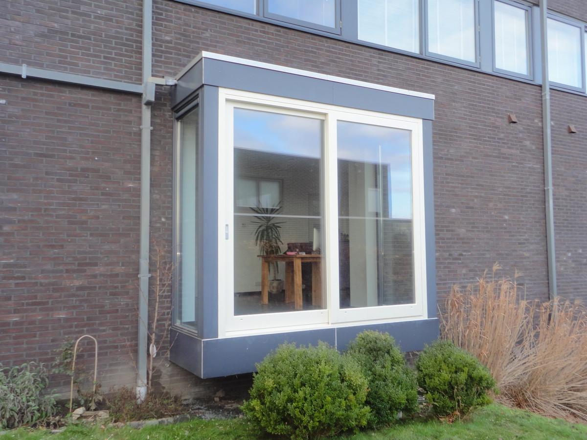 Schuifpui Hollandse Hout Lelystad