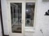 Vlag kozijn met deur en raam Schoutenkampweg Soest