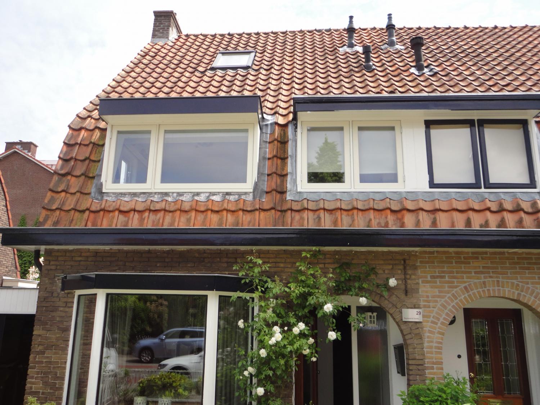Nieuw dakkapelkozijn Liendertseweg Amersfoort