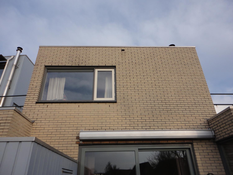 Raam in bestaand kozijn Swingdreef Harderwijk