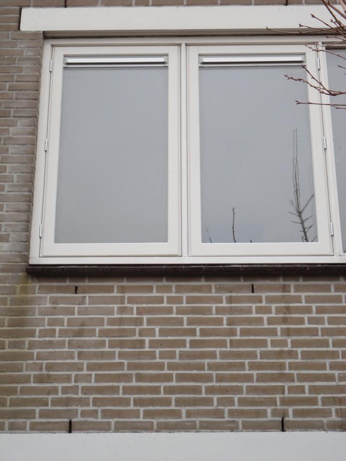 Draairamen in bestaand kozijn Capricciostraat Almere
