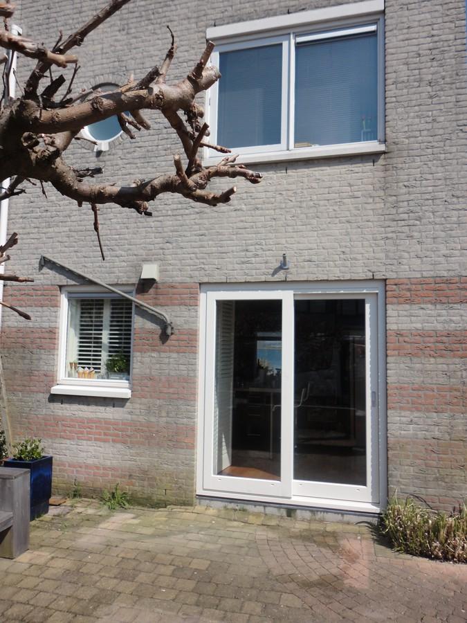 Schuifpui Parkhaven Lelystad