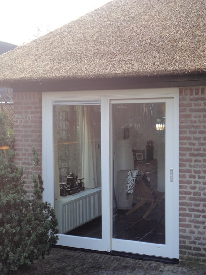 Schuifpui Hamseweg Hoogland