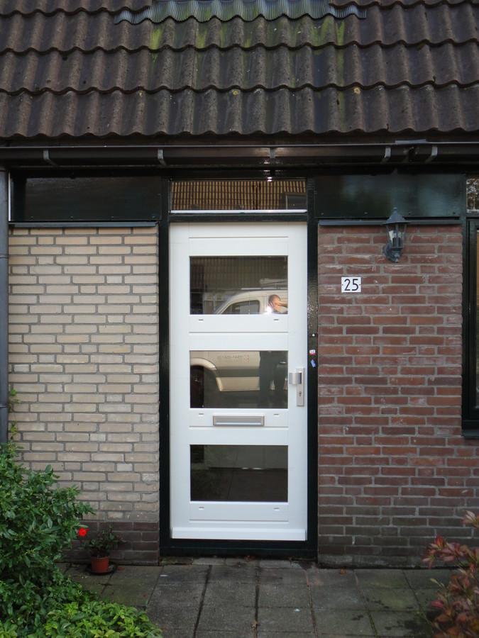 Voordeur Klavermeen Harderwijk