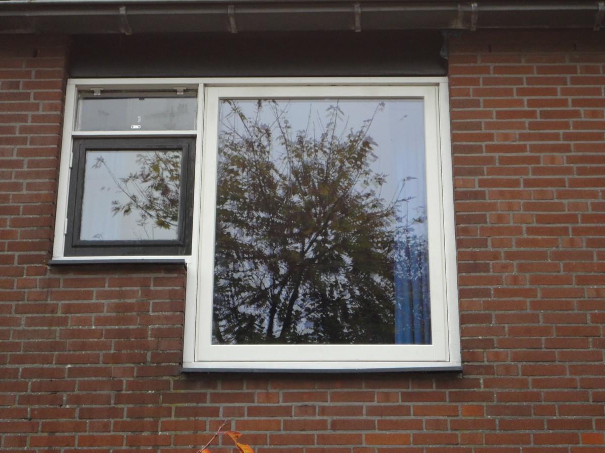 Verhuisraam Sportmark Almere