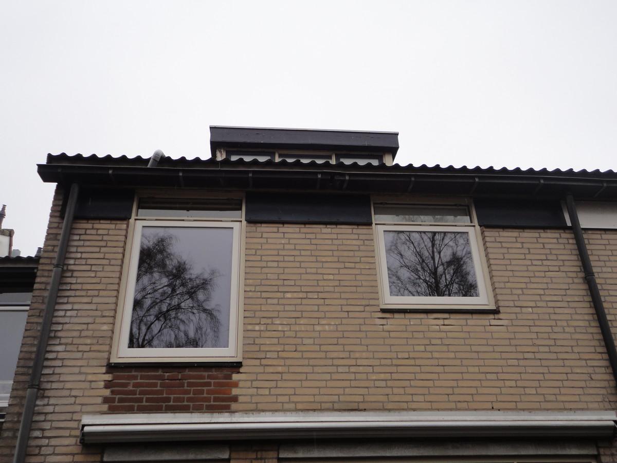 Nieuwe ramen in bestaande kozijnen Hondsdrafmeen Harderwijk