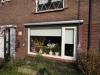 Kozijn met draairaam Trompstraat Huizen