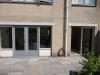 Nieuw glas in bestaande kozijnen/deuren Leonhard Bernsteinstraat Almere