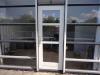 Nieuwe deur in bestaand kozijn Laurence Olivierstraat Almere