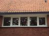 Draaikiepkozijn met brede stijlen Castorstraat Hilversum